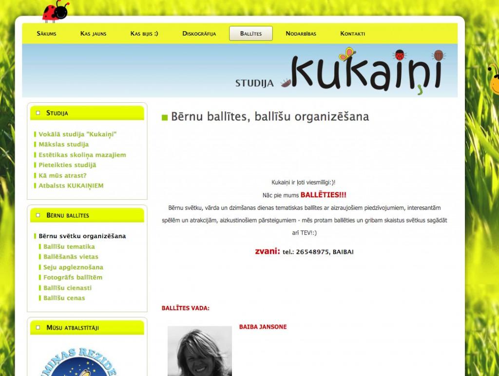 Foto: www.kukaini.lv