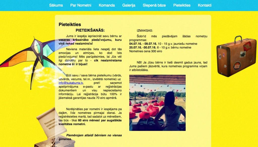 Foto: http://www.kukaburra.lv