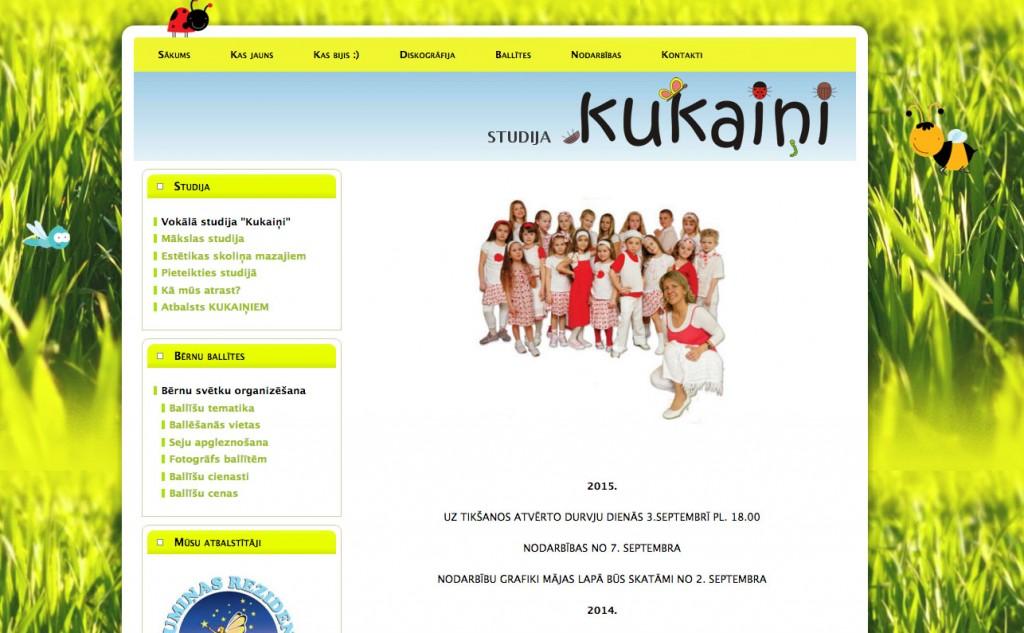 Foto: http://kukaini.lv